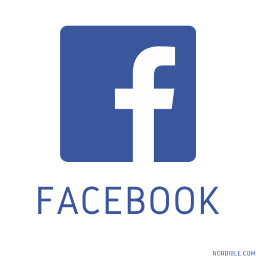 Facebook social media marketing solutions by nordible