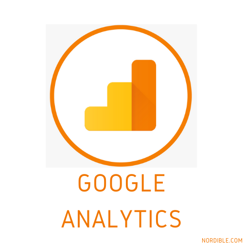 Google analytics & digital marketing solutions by nordible