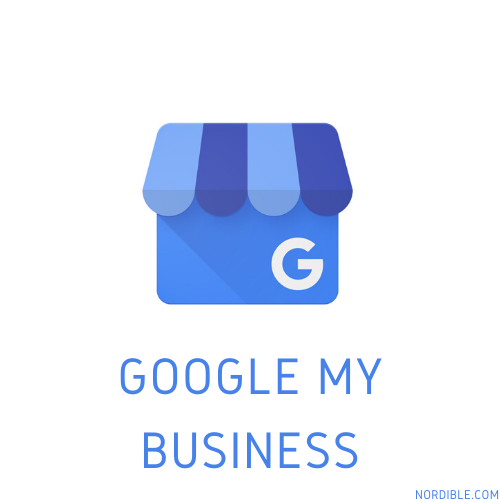 Google business solutions by nordible