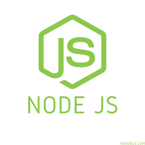 Node.js consulting solutions by nordible